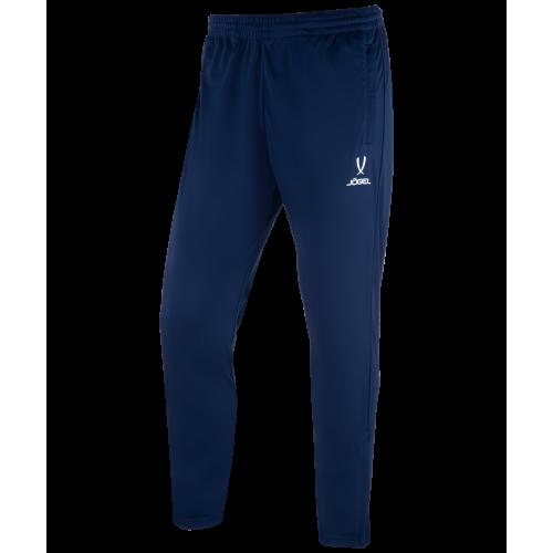 Брюки тренировочные детские CAMP Tapered Training  Pants, темно-синий