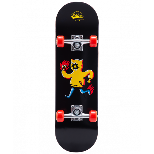 Скейтборд Fist 28″X8″
