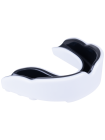 Капа Karate MGX-003 kr, с футляром, белый/черный