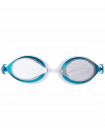 Очки для плавания Pulso Mirrored White/Blue