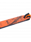 Самокат трюковый Phoenix Black 100 мм