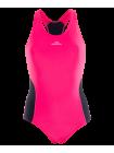 Купальник для плавания Harmony Pink, полиамид