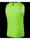 Манишка сетчатая Training Bib, зеленый