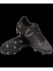 Бутсы футбольные Rapido JSH401-Y, черный, р. 34-38