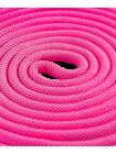 Скакалка для художественной гимнастики RGJ-402, 3м, розовый