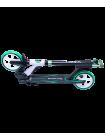 Самокат 2-колесный Epsilon 180 мм, зеленый