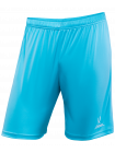 Шорты игровые CAMP Classic Shorts JFT-1120-B1, бирюзовый/белый