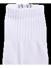 Носки средние c амортизацией SW-208, белый, 2 пары
