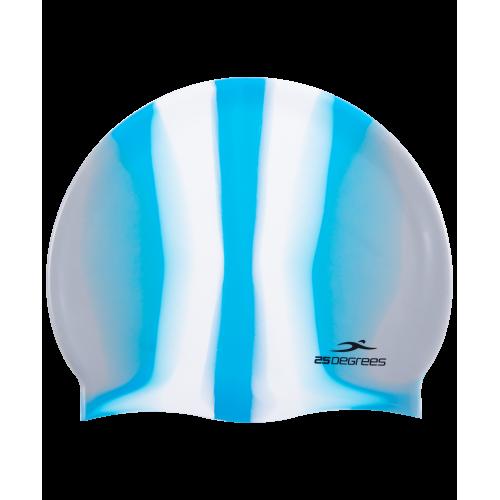 Шапочка для плавания Grade, силикон