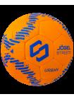 Мяч футбольныйJS-1110 Urban №5, оранжевый