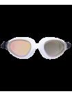 Очки для плавания Prive Mirrored White