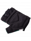 Перчатки для фитнеса SU-126, хаки