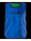 Манишка двухсторонняя Reversible Bib, синий/зеленый
