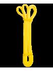 Эспандер многофункциональный ES-802 ленточный, 1-10 кг, 208х0,64 см, желтый