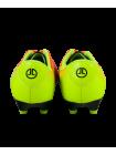 Бутсы футбольные Rapido JSH1001, оранжевый