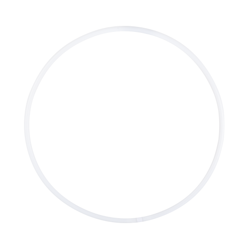 Обруч для художественной гимнастики Virole, 65 см