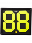 Табло замены игрока JA-301, 2 цифры