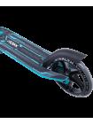 Самокат 2-колесный Stealth 230/200 мм, голубой