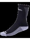 Носки спортивные PERFORMDRY Division Pro Training Socks, черный