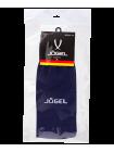 Гетры футбольные Essential JA-006, темно-синий/серый