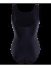 Купальник для плавания Pulse Black, полиамид