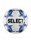 Мяч футбольный BRILLANT REPLICA, №5, бел/гол/крас