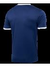 Футболка футбольная CAMP Origin JFT-1020-091-K, темно-синий/белый, детская