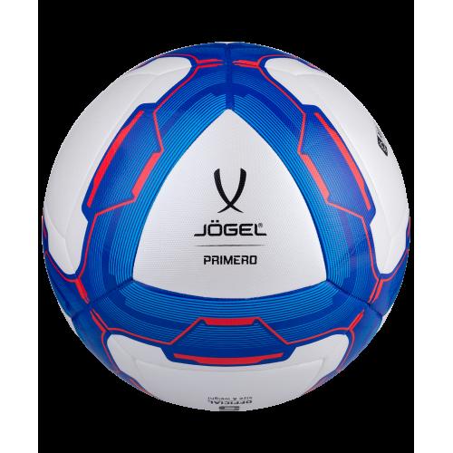 Мяч футбольный Primero №4