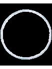 Обруч для художественной гимнастики Virole, 60 см