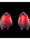 Бутсы футбольные Rapido JSH401, красный, р. 41-45