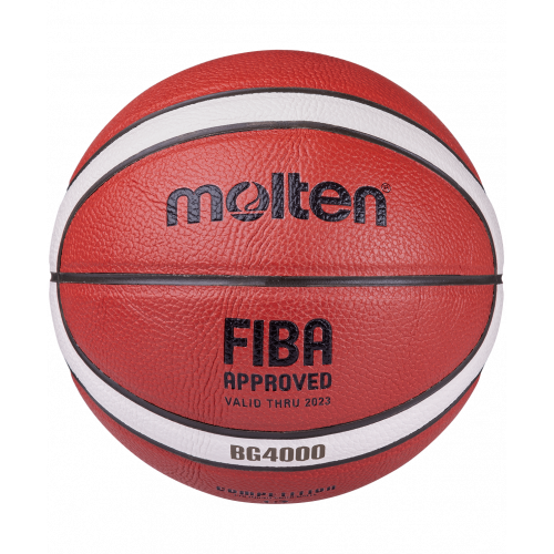 Мяч баскетбольный B6G4000 №6