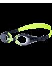 Очки для плавания Flappy Green/Black, детские